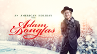 An American Holiday med Adam Douglas