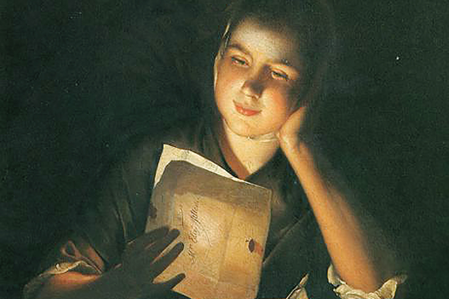 Joseph_Wright_of_Derby._Girl_Reading_a_Letter_by_Candlelight,_With_a_Young_Man_Peering_over_Her_Shoulder._c.1760-62.jpg