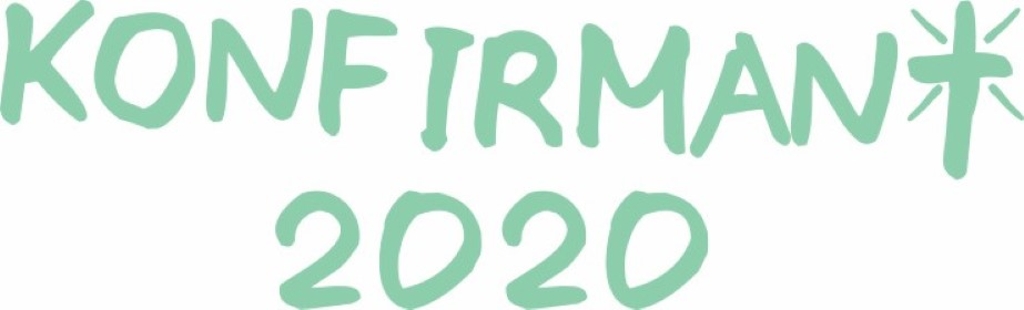 KONFIRMANT I GRIMSTAD 2020