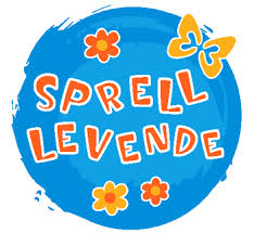 Sprell levende logo.png