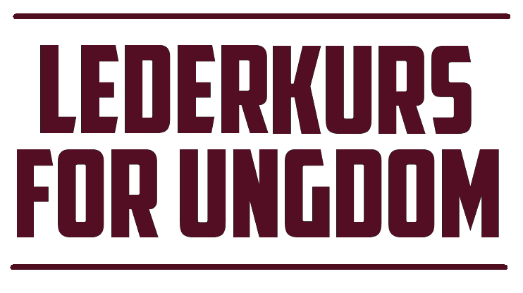 Lederkurs for ungdom