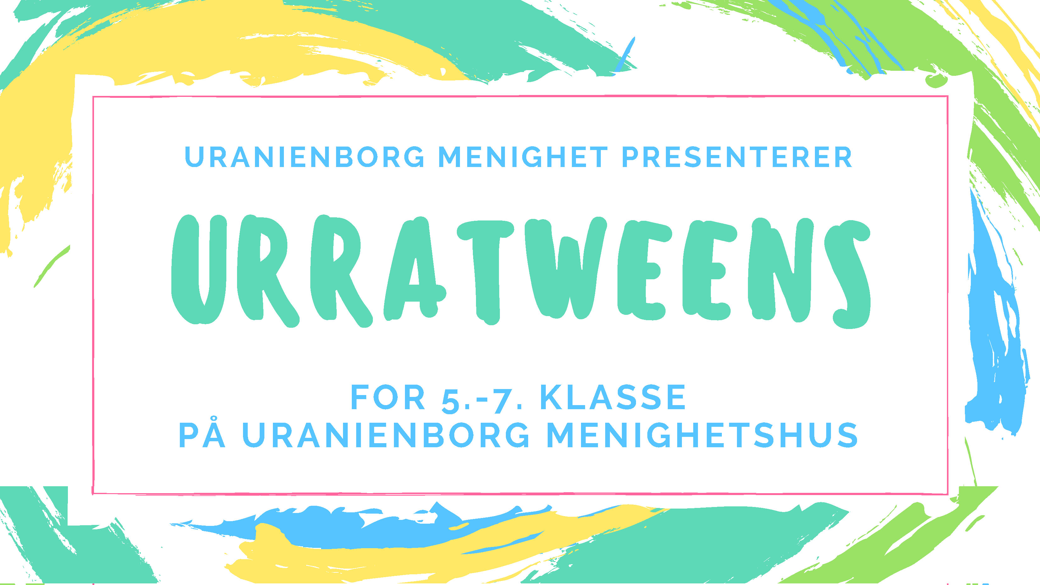 UrraTweens for 5.-7. klasse