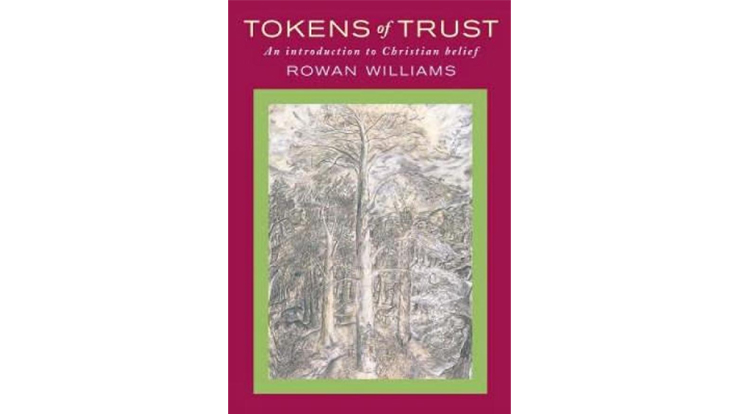 Tokens of trust - Conversation group in English