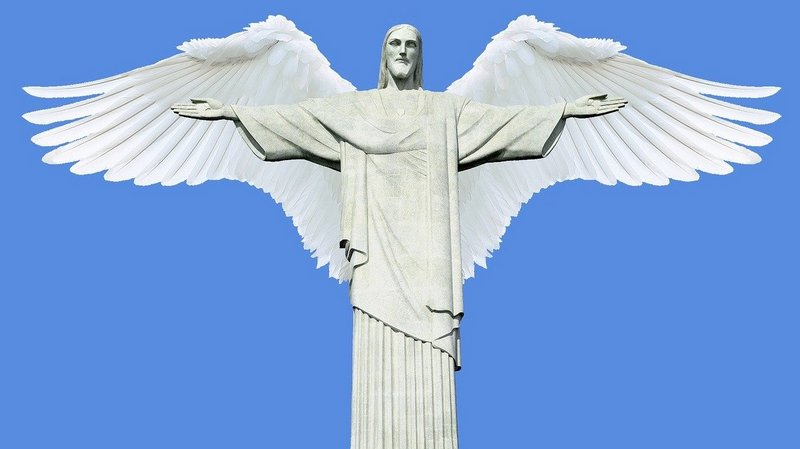 Mandag Messias Image by Zorro4 from Pixabay