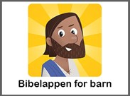 Bibelappen for barn