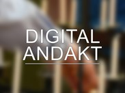 Digital andaktsside