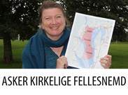 Asker kirkelige fellesnemd