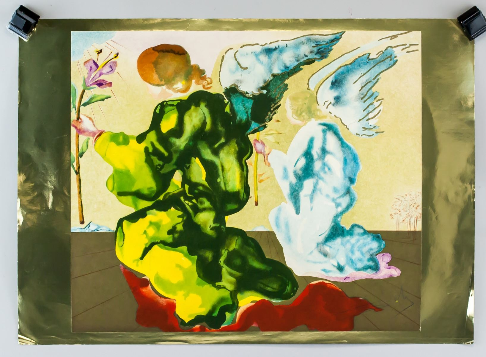 morning annunciation salvador dali.jpg