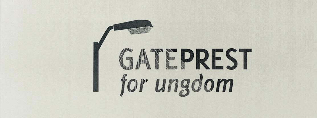 Gateprest for ungdom