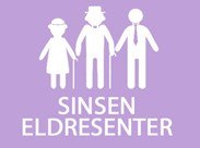 Sinsen eldresenter