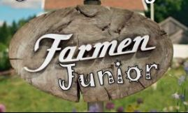 """Farmen Junior"" 3. juni 2021"