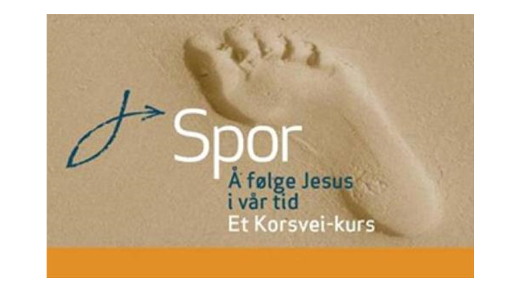 Kurs i fastetiden i Strinda kirke - til 10. april